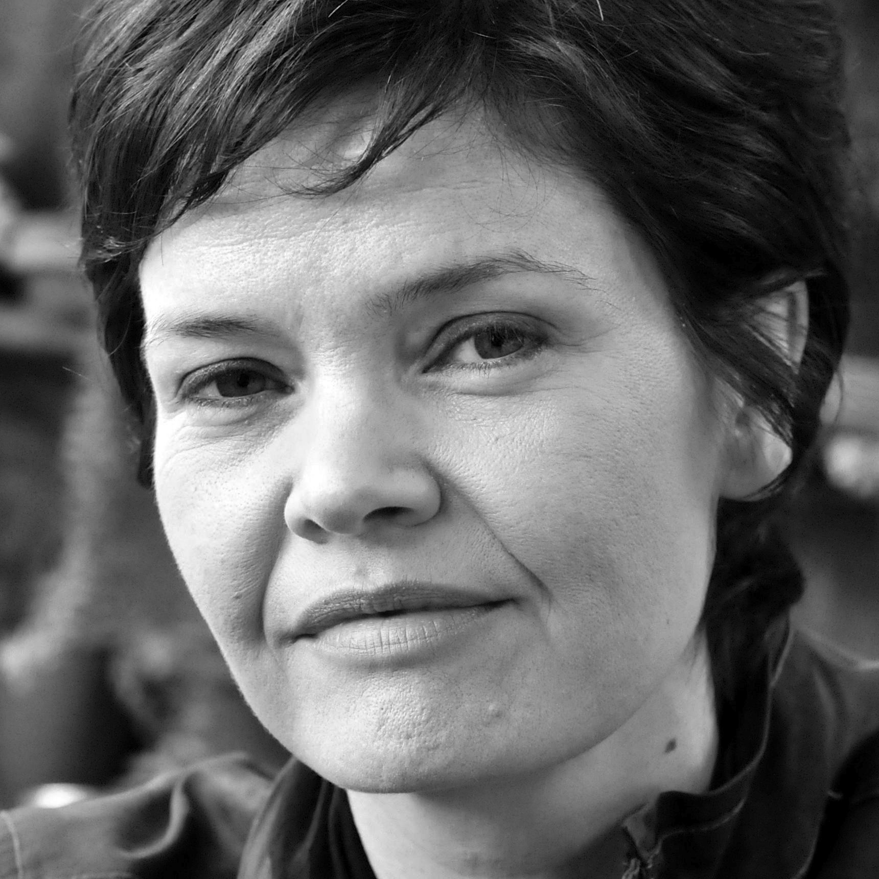 Kate Raworth author photo free to use