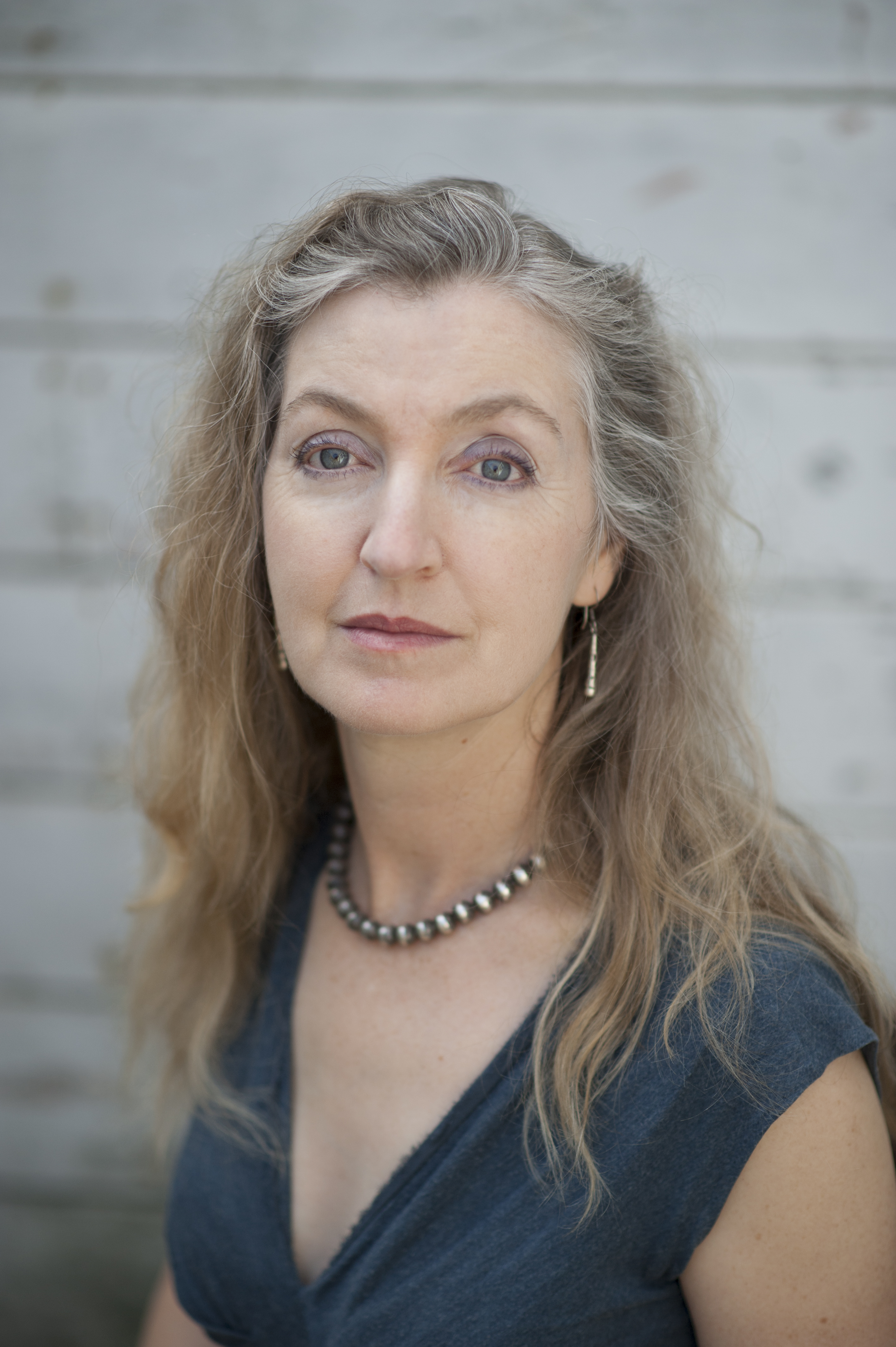 Rebecca Solnit credit Jude Mooney